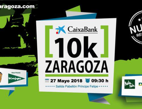 SEMANA DE LA CAIXABANK 10K ZARAGOZA 2018